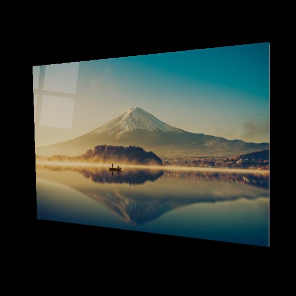 Tablou din sticla acrilica - Kawaguchiko [0]