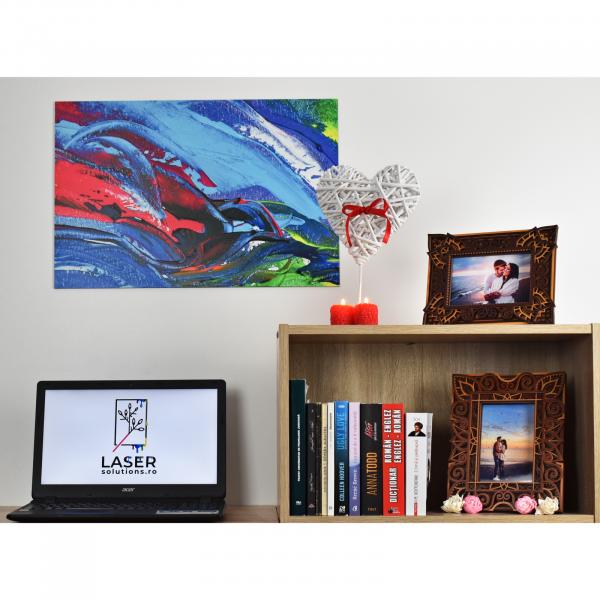 Tablou pictura digitala - TPD012 0