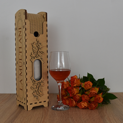 Cutie de vin personalizata - CDV001 [0]