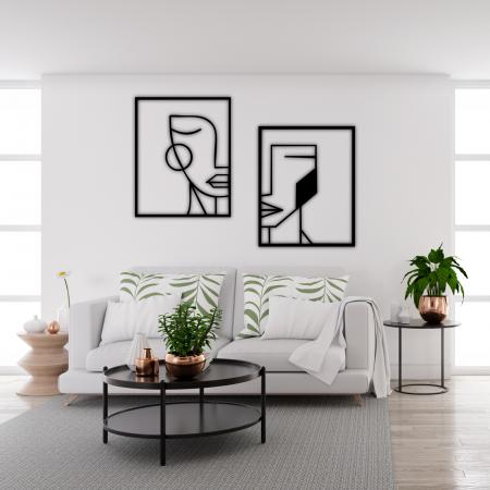 Decoratiune perete - Cuplul [1]