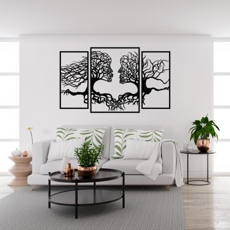 Decoratiune perete - Suflete pereche [1]