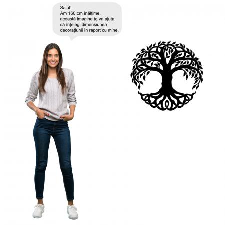 Decoratiune perete - Copacul [2]