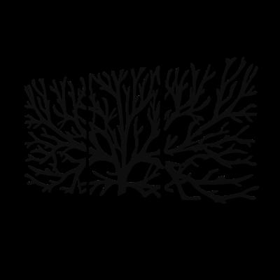 Decoratiune perete - Tree branches multiple panels0