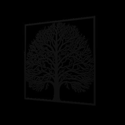 Decoratiune perete - Stejarul [0]