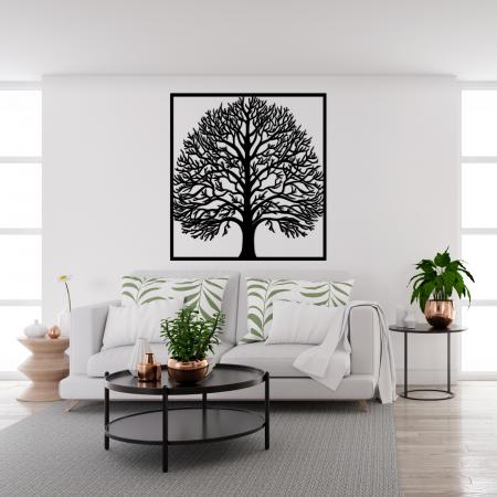 Decoratiune perete - Stejarul [1]