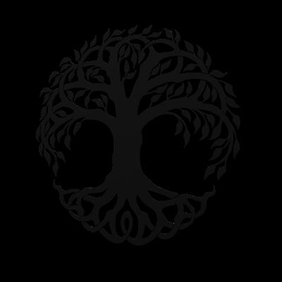 Decoratiune perete - tree of life0