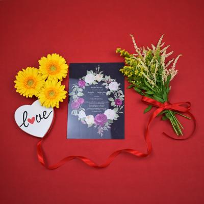 Invitatie nunta - IVN0011
