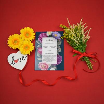 Invitatie nunta - IVN0051