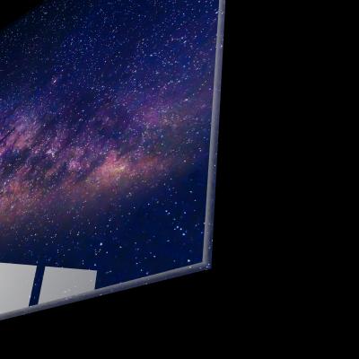 Tablou din sticla acrilica - Milky Way1