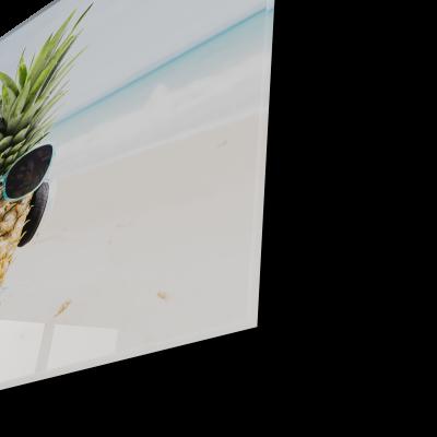 Tablou din sticla acrilica - Vibe-ul de vara [1]