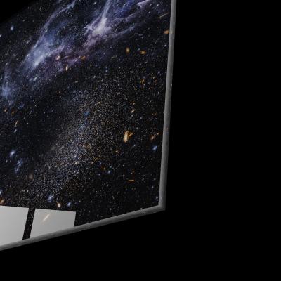 Tablou din sticla acrilica - space1