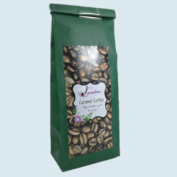 Caramel Coffee, 100 g