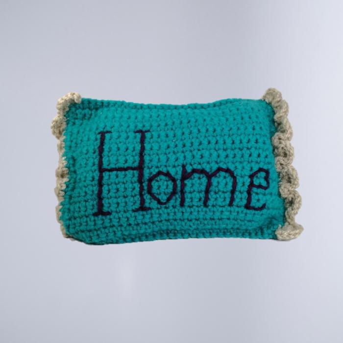 Pernuta crosetata, Home, umpluta cu lavanda 0