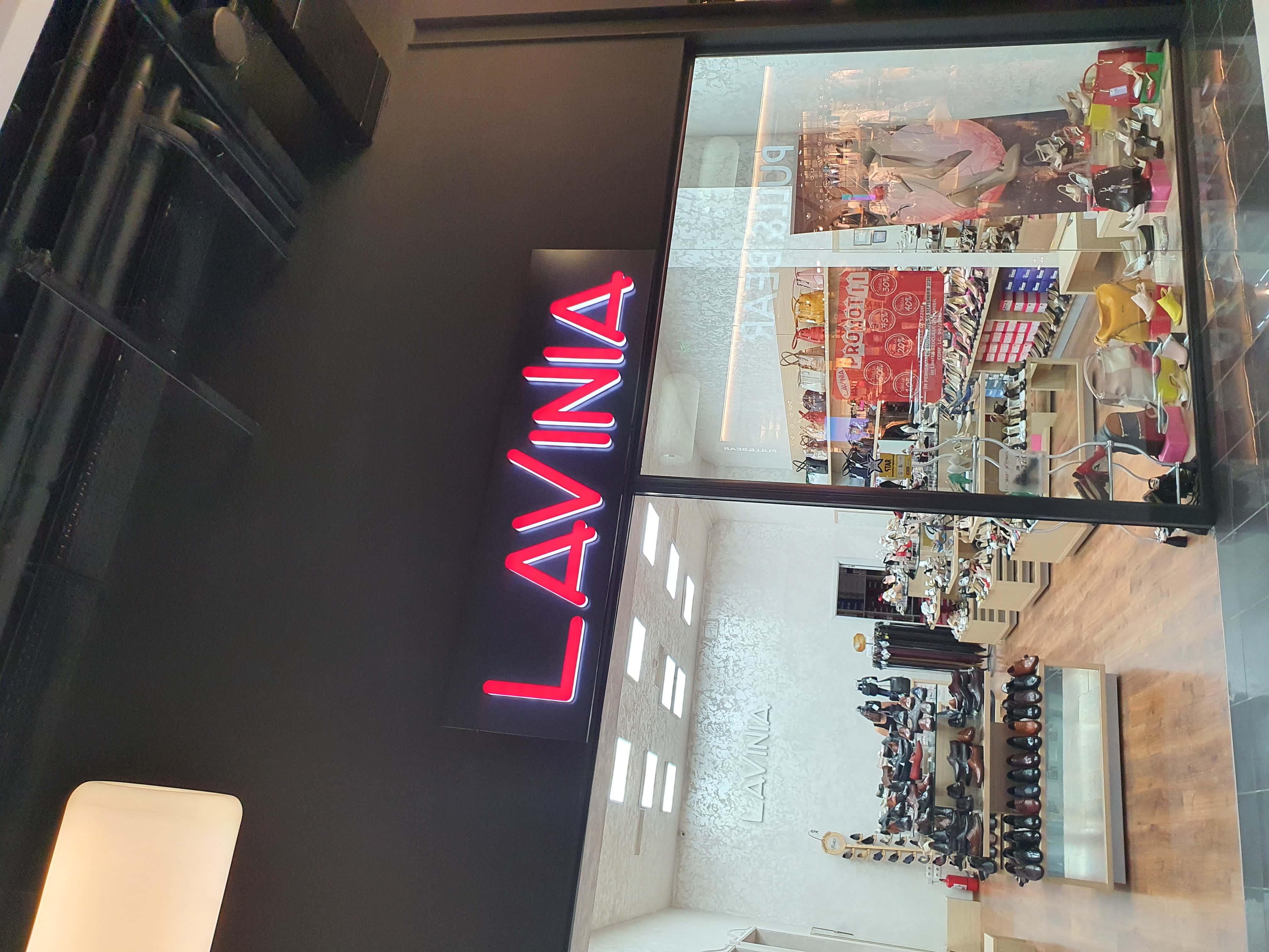 Magazin Lavinia Braila Mall