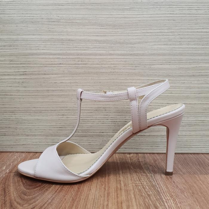 Sandale Piele Naturala Guban Nude Fifi [2]