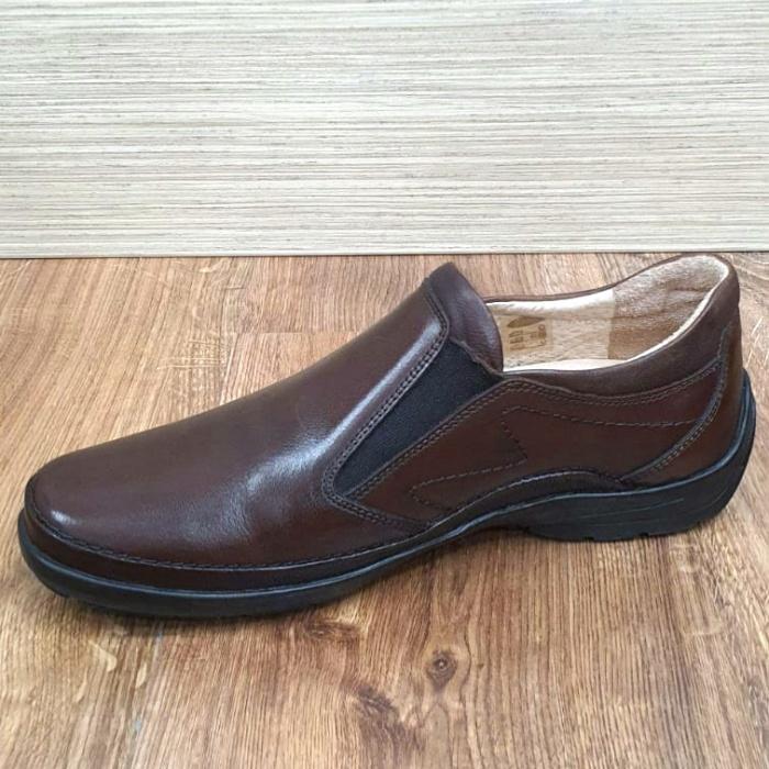 Pantofi Casual Barbati Piele Naturala Maro Anastasis B00058 4