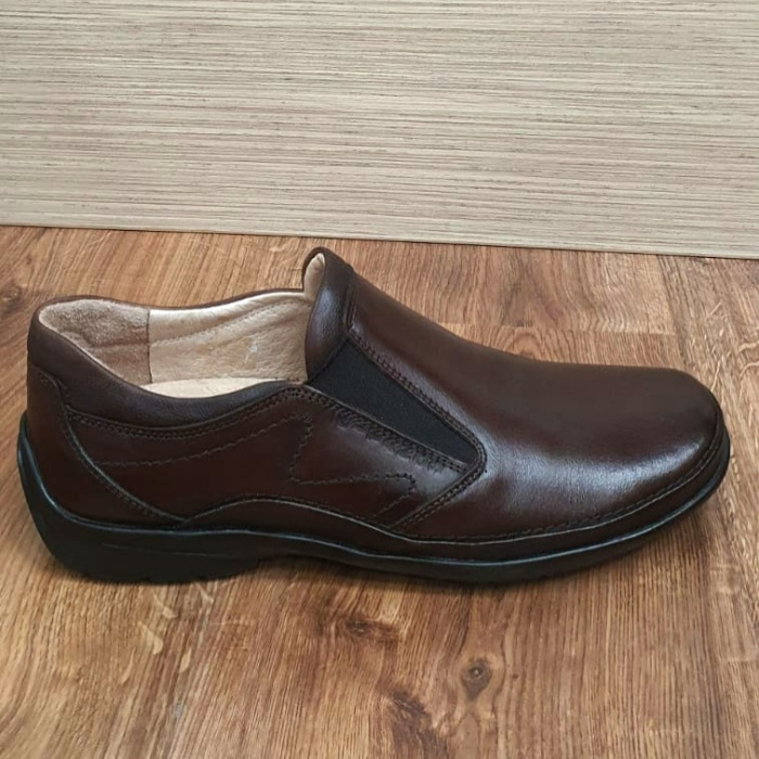 Pantofi Casual Barbati Piele Naturala Maro Anastasis B00058 5
