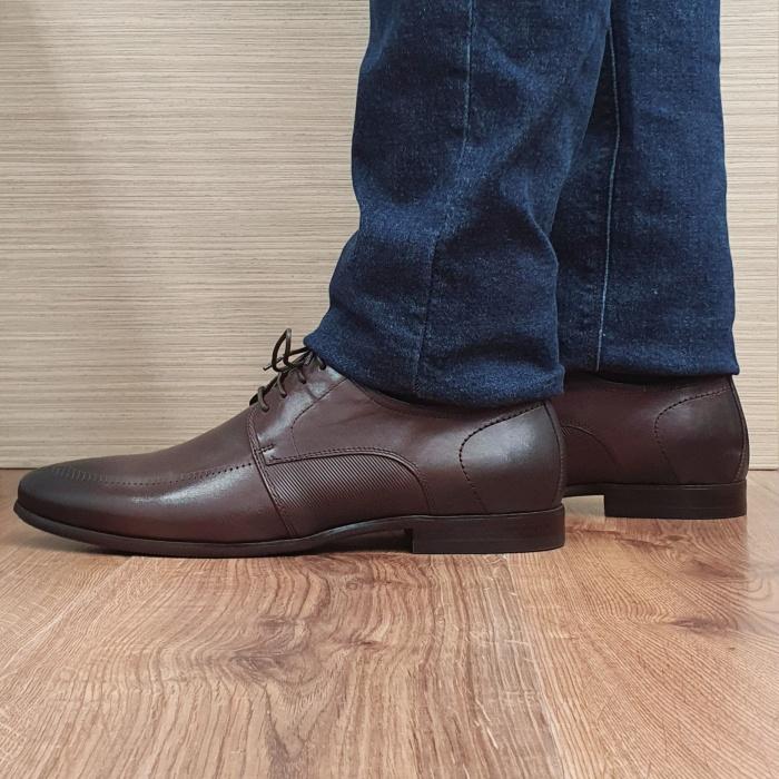 Pantofi Barbati Piele Naturala Maro Achim B00079 1