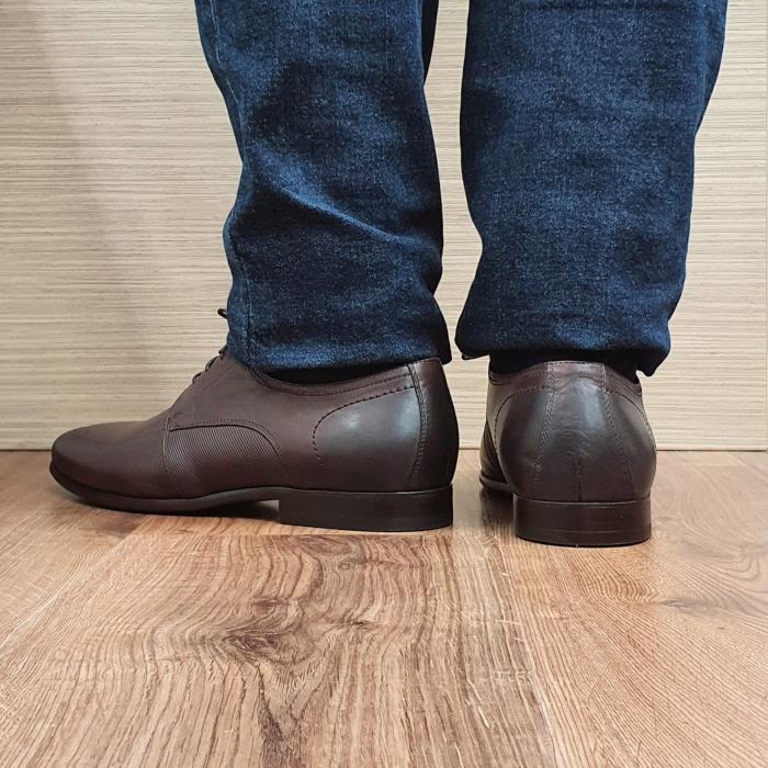 Pantofi Barbati Piele Naturala Maro Achim B00079 3