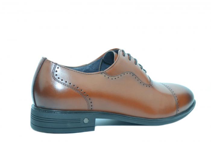 Pantofi Barbati Piele Naturala Maro Alexander B00052 3