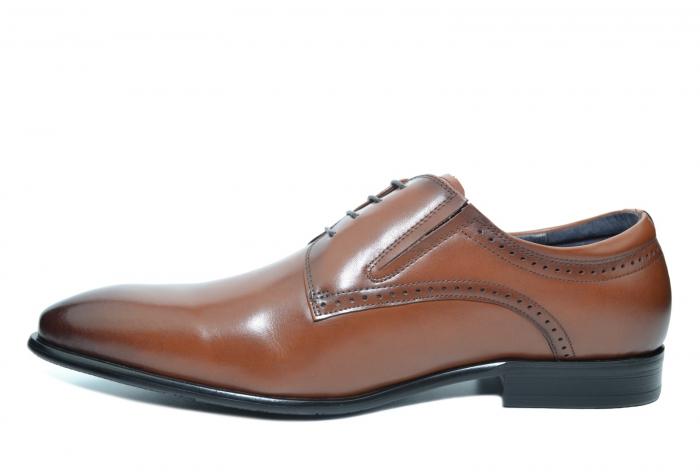 Pantofi Barbati Piele Naturala Maro Andrew B00025 1