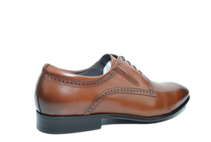 Pantofi Barbati Piele Naturala Maro Andrew B00025 3