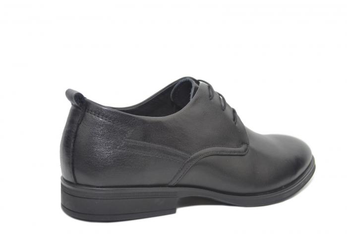 Pantofi Piele Naturala Otter Calin 3