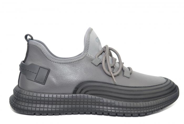 Pantofi Piele Naturala Otter Lucretiu [0]