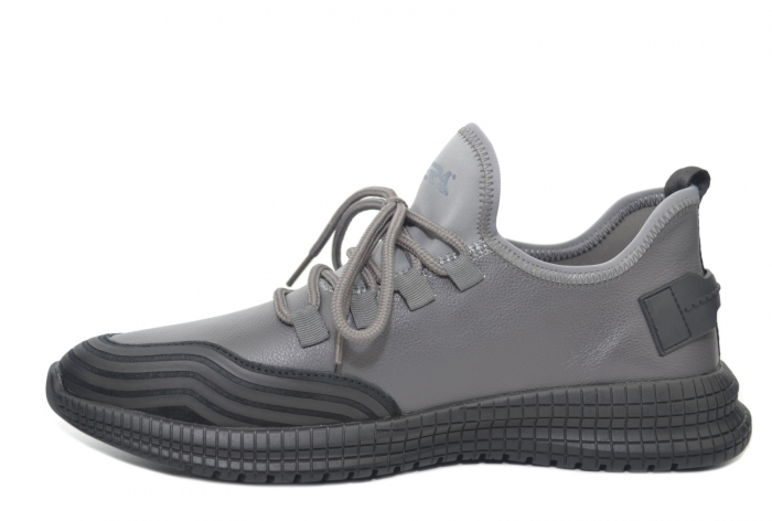 Pantofi Piele Naturala Otter Lucretiu [1]