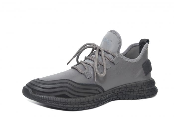 Pantofi Piele Naturala Otter Lucretiu [2]