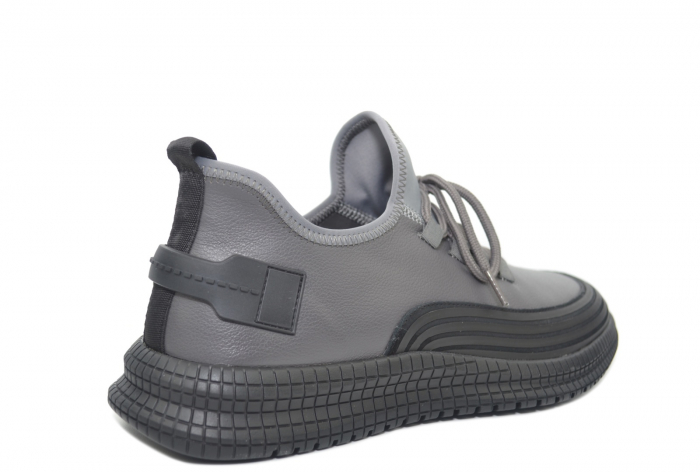 Pantofi Piele Naturala Otter Lucretiu [3]