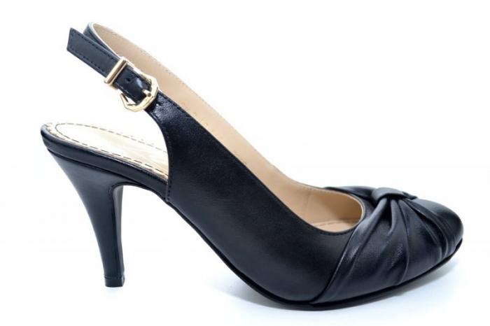 Pantofi Guban Ester 0