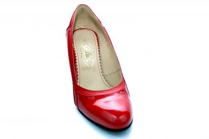 Pantofi Guban Tatiana 4
