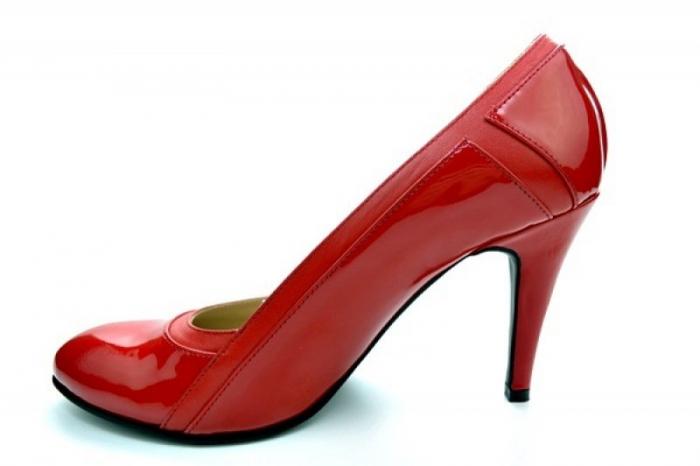 Pantofi Guban Tatiana 1