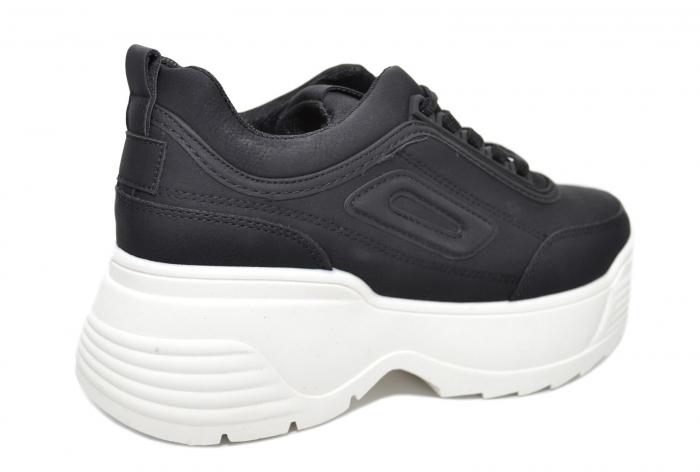 Pantofi Casual Abeona 0