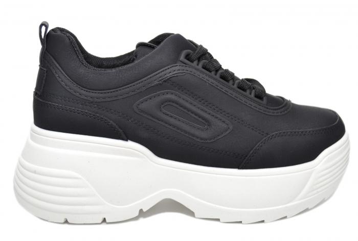 Pantofi Casual Abeona 1