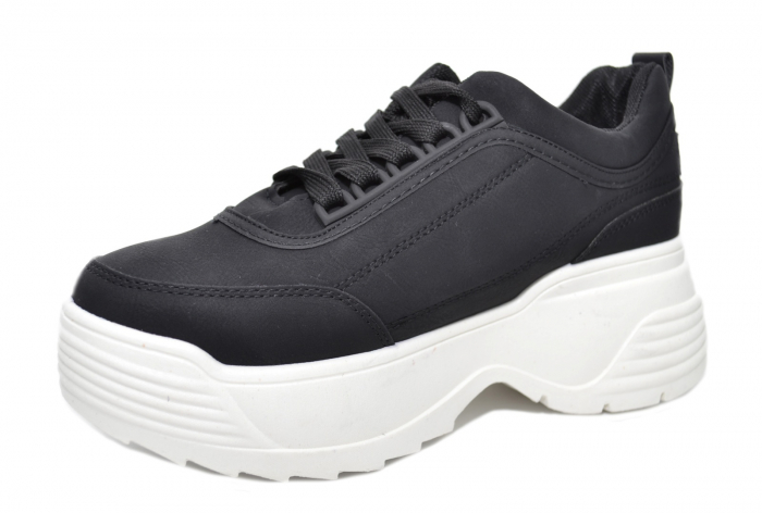 Pantofi Casual Abeona 2