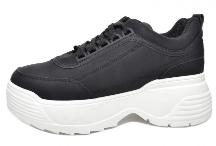 Pantofi Casual Abeona 3