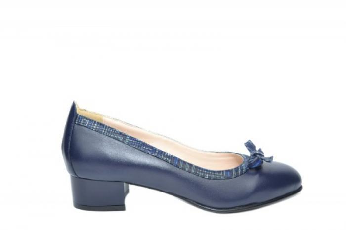 Pantofi Piele Moda Prosper Adina 0