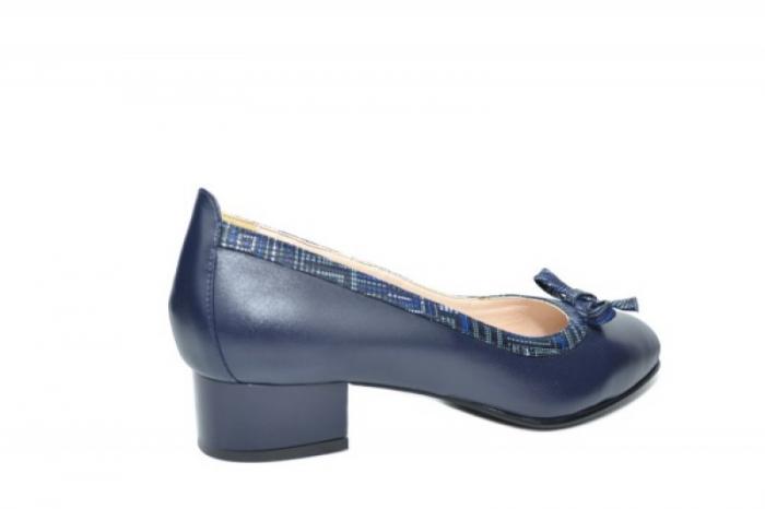 Pantofi Piele Moda Prosper Adina 3