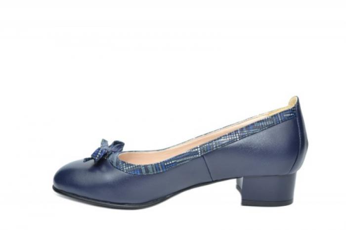Pantofi Piele Moda Prosper Adina 1