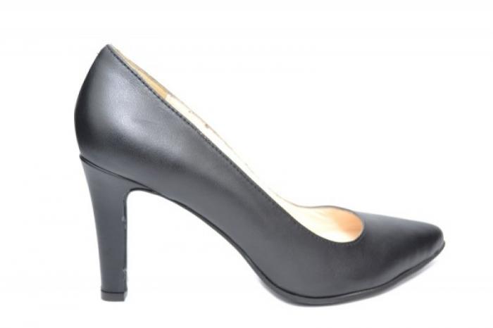 Pantofi Piele Anna 0