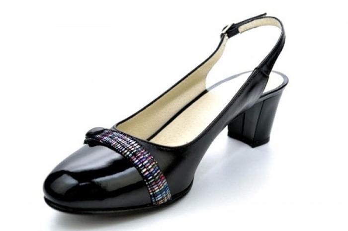 Pantofi Piele Moda Prosper Augustina 2
