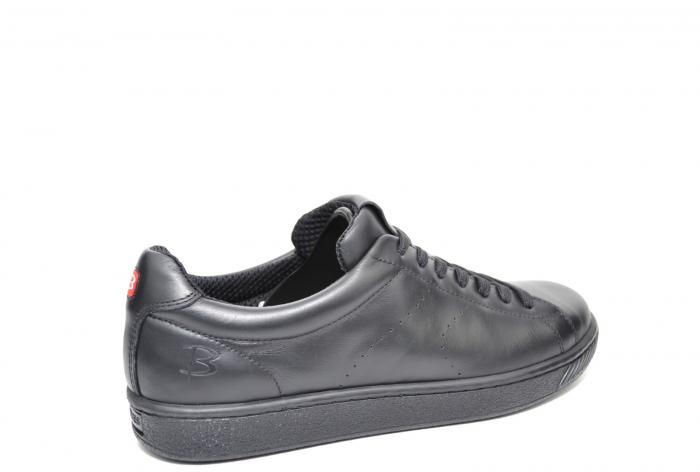 Pantofi Barbati Piele Naturala BIT Negri Beckham B00018 5