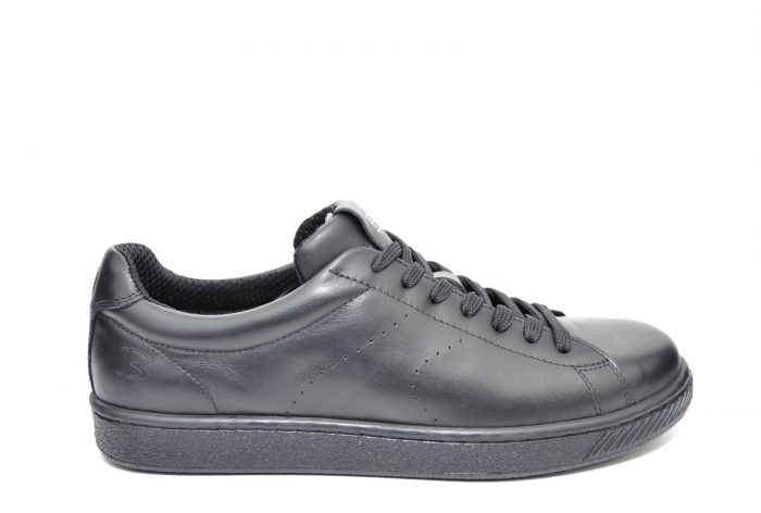 Pantofi Barbati Piele Naturala BIT Negri Beckham B00018 6