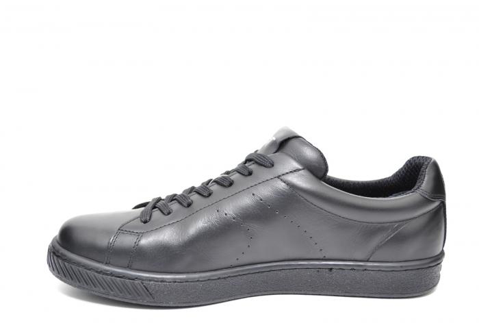 Pantofi Barbati Piele Naturala BIT Negri Beckham B00018 7