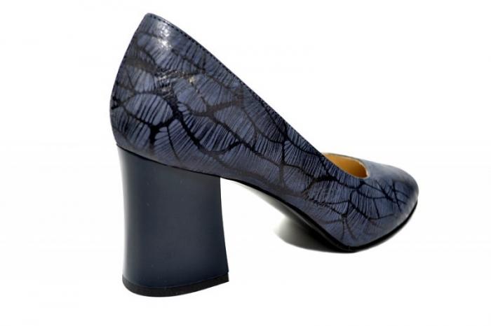 Pantofi Piele Dalia 3