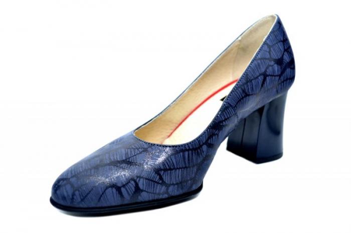 Pantofi Piele Dalia 2