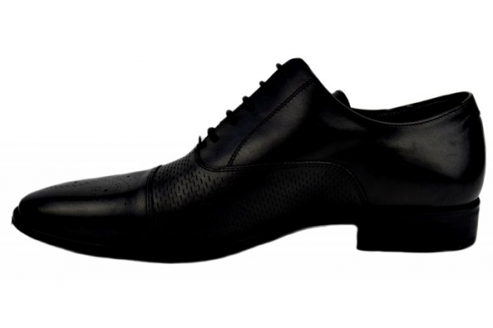 Pantofi Barbati Piele Naturala Denis Negri Noah B00010 0