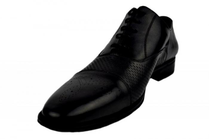 Pantofi Barbati Piele Naturala Denis Negri Noah B00010 1